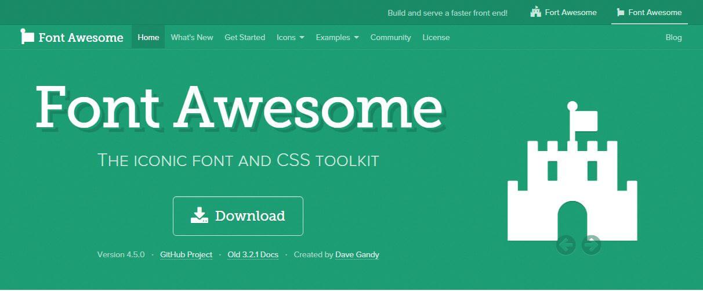 FontAwesome-iconos-para-aplicaciones
