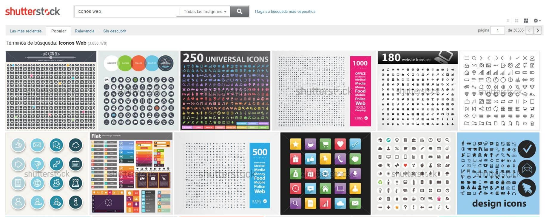 Shutterstock-descargar-iconos-redes-sociales